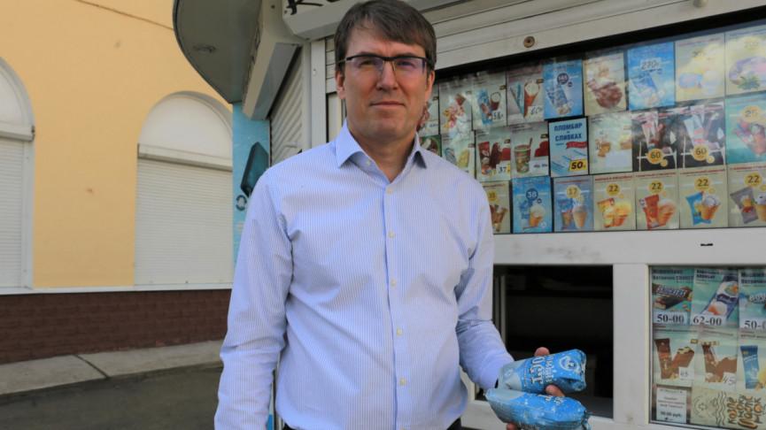 Директор «Нижнетагильского холодильника» Вячеслав Малых станет депутатом областного парламента