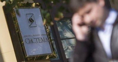 «Система» подала иск к «Роснефти» и «Башнефти» на 330 млрд рублей