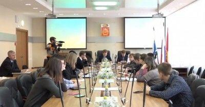 Депутатам Молдумы Нижнего Тагила увеличили срок полномочий с 2 до 5 лет