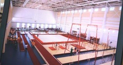 Скалодром как в Мельбурне и мультиспортивный зал появятся в легкоатлетическом манеже Путина в Нижнем Тагиле