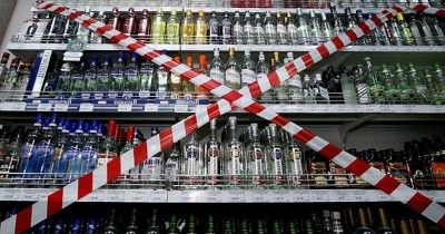 9 мая в центре Нижнего Тагила и на Вагонке запретили парковку автомобилей и продажу алкоголя