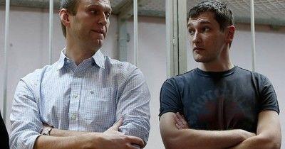 Алексей Навальный потребовал отВерховного суда исполнить решение ЕСПЧ и освободить Олега Навального