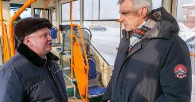С 1 июля в Нижнем Тагиле увеличится стоимость проезда в трамвае до 19 рублей