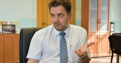 МэраБогдановича задержали поподозрению вмахинациях сземлёй