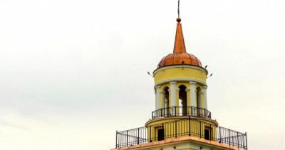 Из-за пандемии коронавируса празднование юбилея Лисьегорской башни пройдёт в онлайн-формате