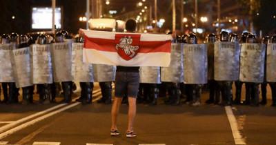 В МИД РФ заявили о попытках внешнего вмешательства в дела Беларуси