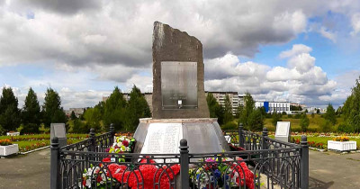 На мемориале «Курган Памяти» в Нижнем Тагиле появились две новые стелы