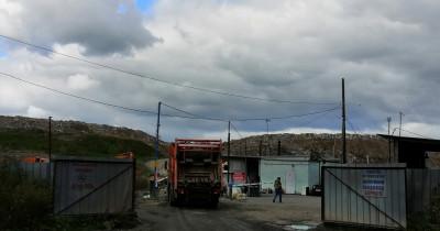 В Нижнем Тагиле активисты собирают подписи за раздельный сбор мусора и строительство мусороперерабатывающего комплекса