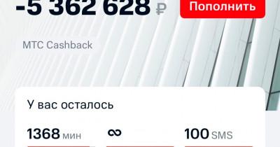 У абонентов МТС в Нижнем Тагиле списали со счёта десятки тысяч рублей. Проверьте свой баланс