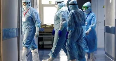В Свердловской области 125 новых случаев COVID-19. В Нижнем Тагиле заболели 9 человек