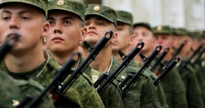 В Свердловской области солдат-срочник случайно застрелил сослуживца