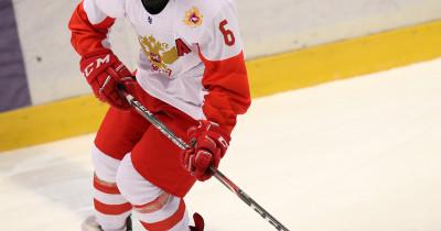 Воспитанник ХК «Спутник» из Нижнего Тагила вошёл в состав сборной России на Кубок Карьяла