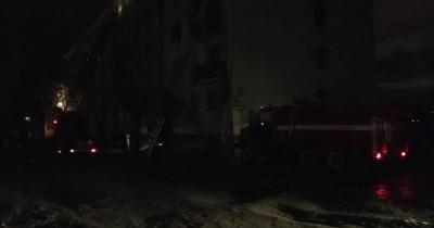 «Удивились, что нет машины скорой помощи». В Нижнем Тагиле пожарные вывели 20 человек из горящего общежития