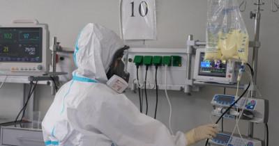 В Нижнем Тагиле за сутки выявили 25 новых случаев заражения коронавирусной инфекцией