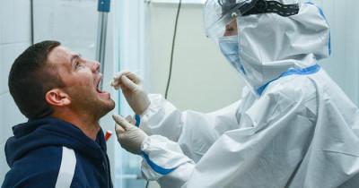 В Нижнем Тагиле за сутки коронавирусом заразились 15 человек