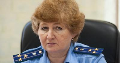 Прокурор Екатеринбурга предложила штрафовать нарушителей масочного режима без профилактических бесед