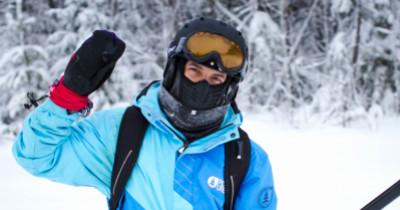В эти выходные на горе Белой состоится открытие горнолыжного сезона