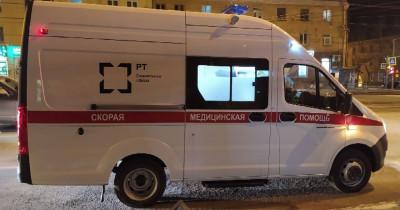 Водители скорой помощи Нижнего Тагила просят экс-мэра Сергея Носова защитить их от «дочки» «Ростеха». Сам аутсорсер отказывается общаться с журналистами