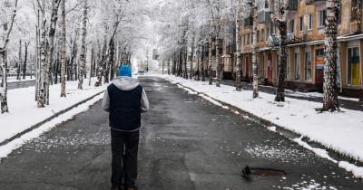 Жителей Свердловской области предупредили о сильном ветре
