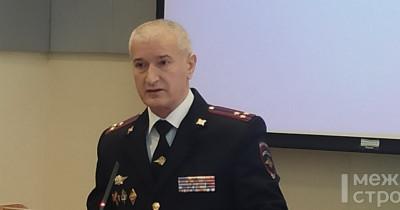Главный полицейский Нижнего Тагила рассказал депутатам о криминогенной обстановке в городе