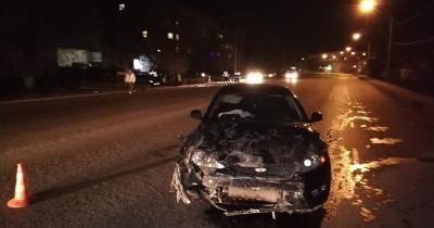 В Каменске-Уральском в ДТП погиб двухлетний ребёнок