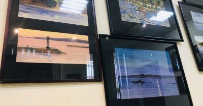 Жителей Нижнего Тагила познакомят с малоизвестными произведениями легендарного художника Михаила Дистергефта