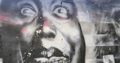 В поисках граффити для оригинальных селфи: в майские праздники отправляемся на необычную прогулку по Нижнему Тагилу