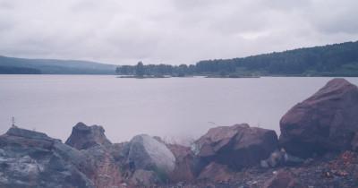 Под Нижним Тагилом в Черноисточинском пруду утонула пенсионерка