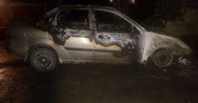 В Нижнем Тагиле и пригороде за сутки потушили 12 пожаров