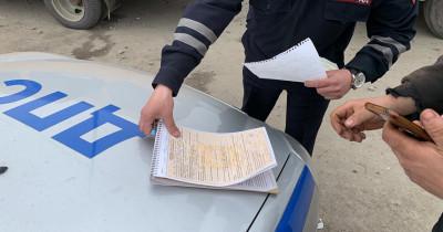 350 пьяных водителей поймали на дорогах Свердловской области за первые дни майских праздников