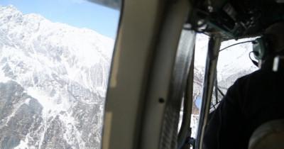 В горах Абхазии нашли пропавших туристов из Свердловской области