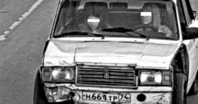 В Екатеринбурге сотрудники ГИБДД задержали восьмиклассника, месяц ездившего на собственном автомобиле