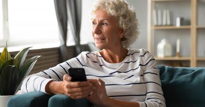 «Достаточно предъявить пенсионное удостоверение». МегаФон предложил пенсионерам Нижнего Тагила постоянную скидку на связь