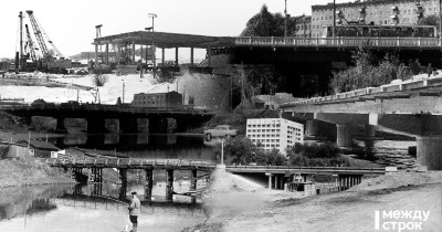 Мосты Нижнего Тагила, которые тоже достойны места в энциклопедии