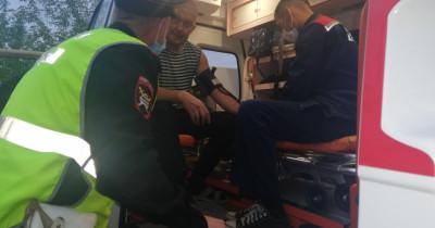В Свердловской области ГИБДД устроила рейд по выявлению уставших водителей