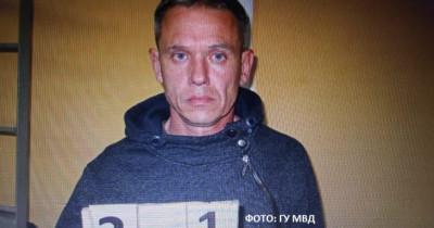 Подозреваемый в убийстве тагильчанин на допросе пытался свести счёты с жизнью