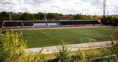 В Нижнем Тагиле капитально отремонтируют стадион «Высокогорец»