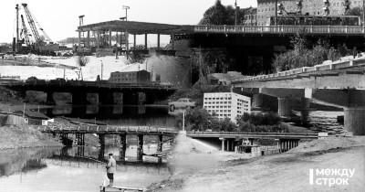 Мосты Нижнего Тагила, которые тоже достойны места в энциклопедии (часть 2)