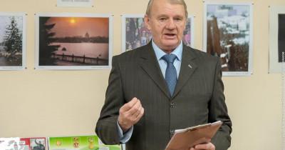 Скончался активист ветеранского движения Нижнего Тагила Иван Хороший