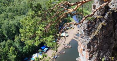 Под Нижним Тагилом утонул 15-летний подросток