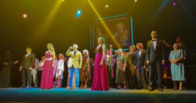 Премьера гимна, премия Пашнина и новая выставка. Как отметил 75-летний юбилей драматический театр Нижнего Тагила