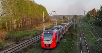 Жители севера Свердловской области попросили продлить до них маршрут «Ласточки»