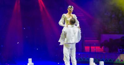 «Полный восторг!» Первые зрители оценили новое шоу Нижнетагильского цирка