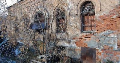 Мэрия Нижнего Тагила решила продать полуразрушенный памятник архитектуры XIX века за музеем искусств