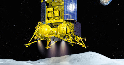 «Роскосмос» потратит 1,7 млрд рублей на рендеры колонизации Луны