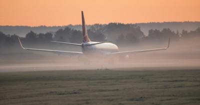 Turkish Airlines приостановили полёты из Кольцово в Стамбул