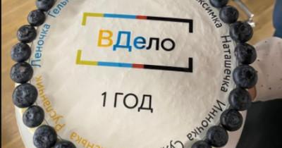 За год существования платформы «ВДело» инвесторы поддержали бизнес на 500 млн рублей