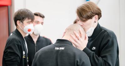 Российская команда Team Spirit выиграла крупнейший киберспортивный турнир по Dota 2