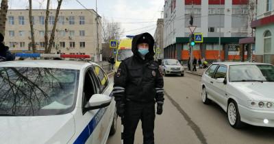 На дорогах Нижнего Тагила сотрудники ГИБДД проведут оперативно-профилактическое мероприятие «Безопасная дорога»