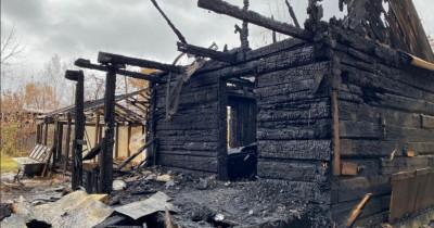 В Нижнем Тагиле количество пожаров за 9 месяцев выросло на 40%